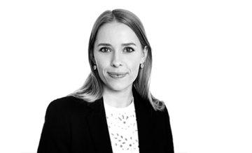Anine Sandström Helle