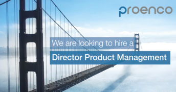 Director Product Management