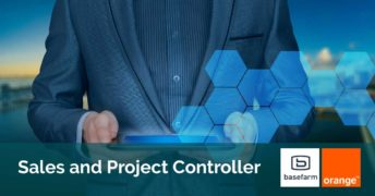 Sales and Project Controller