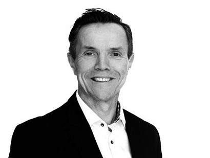 Arne H. Underdal-Loktu