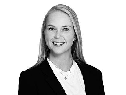 Camilla Henriksen