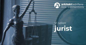 Er du vår nye jurist?