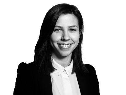Victoria Halden