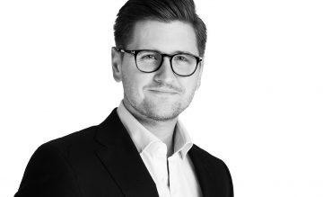 Tom Erik Øverbø